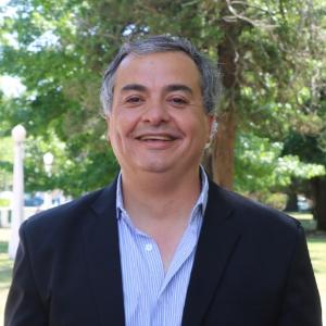 Secretario de Coordinación  Miguel Vallo