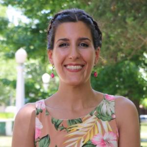 Milagros Amelia Zannini