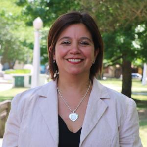 Subdirectora de Asuntos Legales Dra Rosana Guglielmetti