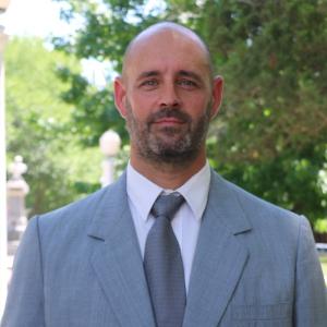 Delegado Frente Ruta 11, Santiago José Santoro