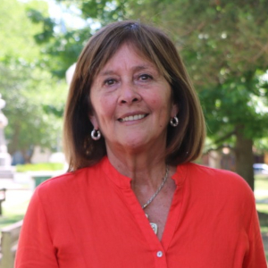 Directora de Cultura y Educación María Del Carmen Torres Carbonell