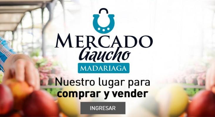 mercado gaucho